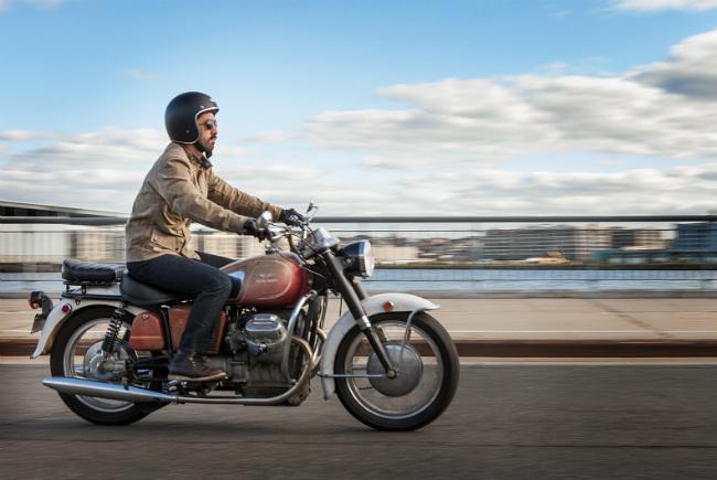 Quelle moto choisir pour la ville?